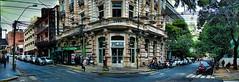 Esquina de Asuncion (Miradortigre) Tags: ciudad city cite asuncion paraguay latin america urban corner esquina calle street rua