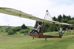 IMG_0571 (luftsportjugendnrw) Tags: sg38 wasserkuppe lsj luftsportjugend nrw aeroclub daec segelfliegen segelflug osc gummiseil
