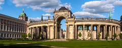 Pano view - Arch at University of Potsdam, Germany (Daniel Poon 2012) Tags: musictomyeyes artistoftheyear amazingphoto 123 blinkagain blinkstomyeyes flickr nikonflickraward simplysuperb simplicity storytelling nationalgeographic ngc opticalexcellence beauty beautifullight beautifulcapture level2autofocus landscape waterscape bydanielpoon danielpoonca worldtravel superphotosgroup theamusingphotogroup powerofnikon aplaceforgreatphotographers natureimage focusandclick travelaroundthe world worldmasterpiece waterwatereverywhere worldphotography yourbestphotography mybestphotography worldwidewandering travellersworld orientalland nikond500photography photooftheyear nikonshooters landscapeoftheworld waterscapeoftheworld cityscapeoftheworld groupforallusersofnikon chinesephotographers