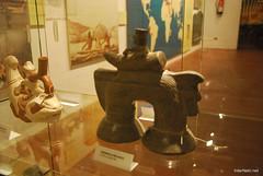 Музей Тура Хейєрдала, Гуїмар,Тенеріфе, Канари  InterNetri  35
