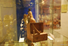 Музей Тура Хейєрдала, Гуїмар,Тенеріфе, Канари  InterNetri  34