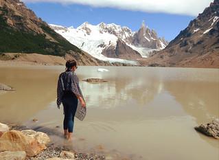 Cerro Torre - Parque Nacional Los Glaciares