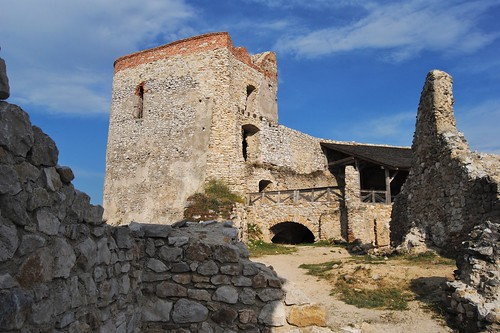 čachtický hrad42