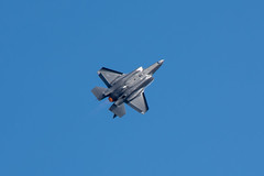 Lockheed Martin F-35A Lightning II (Lee Harris Photography) Tags: f35 riat aircraft airshow2018 airshow royalinternationalairtattoo fighterjet