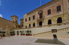 Cittadella, Rabat (Victoria), Gozo, Malta, June 2018 395 (tango-) Tags: malta malte мальта 馬耳他 هاون isola island gozo rabat cittadella victoria