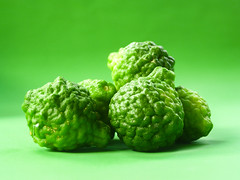 Bergamot Fruit (www.icon0.com) Tags: green herb fruit vegetable bergamot kaffir lime citrus fresh food tropical ingredient asian cooking background herbal aroma organic rough cuisine lemon thai healthy raw tree treatment sour juicy water nature