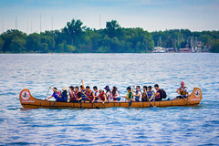 Row, Row, Row Your Boat (A Great Capture) Tags: lakeontario boat rowing row water oar harbour agreatcapture agc wwwagreatcapturecom adjm ash2276 ashleylduffus ald mobilejay jamesmitchell toronto on ontario canada canadian photographer northamerica torontoexplore summer summertime été 2018