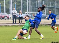 422 (Dawlad Ast) Tags: real oviedo futbol soccer asturias españa spain requexon entrenamiento trainning liga segunda division pretemporada julio july 2018