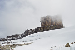 Púlpito del Diablo (Tato Avila) Tags: colombia colores cielos nevado nevadodelcocuy boyacá naturaleza nikon nubes piedras pulpitodeldiablo nieve snow
