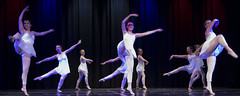 DJT_5165 (David J. Thomas) Tags: northarkansasdancetheatre nadt dance ballet jazz tap hiphop recital gala routines girls women southsidehighschool southside batesville arkansas costumes