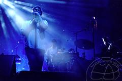 LCD Soundsystem@ Ferrara Sotto Le Stelle 2018 (lightsaber*) Tags: lcd soundsystem rock lcdsoundsystem ferrara italy music 2018 analog canon ftb 35mm 200iso peter murphy sotto le stelle disco ball magic night concert italia
