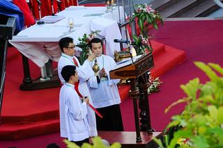 Khai mac nam thanh tu dao VN-36