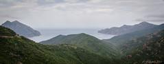 Sur la route de Piana (fabakira) Tags: fabakira fabakiraphotography fabakiraphotography2018 nikon d7000 sigma sigma1750 corse corsisa piana calanchedipiana calanques regard paysage mediterranée