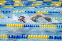 SONC SummerGames18 Tony Contini Photography_1269 (Special Olympics Northern California) Tags: 2018 summergames swimming swimmer athlete maleathlete water specialolympics