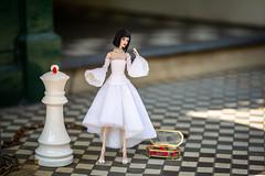 White Queen (PumaNoire) Tags: tendercreationdoll tendercreation tendercreationcom tender creation anna annadobryakova dobryakova sha sharlotte