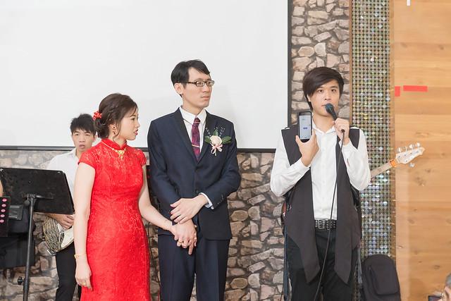 台南婚攝 大成庭園餐廳 紅樓 (79)