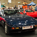Porsche 924 S thumbnail