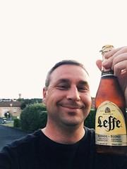 Bravo les bleus, vous êtes en finale. Je soutiens quand même la Belgique, à ma façon ! (nic0v0dka) Tags: worldcup victory victoire cerveza birra bier bière beer