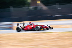 Time To Leave (ellesmere FNC) Tags: ellesmerefnc oultonpark msvr gtcup trackdaytrophy race motorsport uk