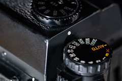 HMM Macro Mondays - Photography Gear (J.Weyerhäuser) Tags: kamera hmm macromondays photographygear minoltaxm