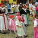 21.7.18 Jindrichuv Hradec 3 Folklore Festival in Namesti Miru 12