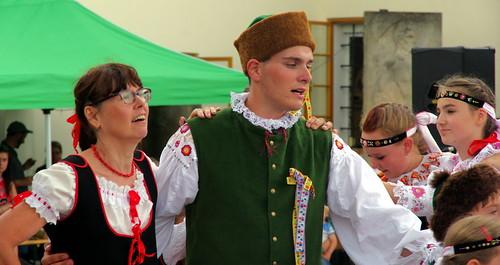 21.7.18 Jindrichuv Hradec 4 Folklore Festival in the Garden 224