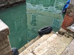 Fondamenta de la Fenice (brimidooley) Tags: canal water venice venezia veneto venedig venise italien italia italy europe europa city citybreak travel tourism laserenissima bucketlist sightseeing