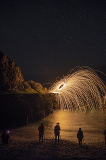 Greg steel wool 2