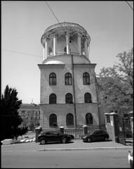 sevas_scan-2018-06-16-00032 (qwz) Tags: sevastopol севастополь крым crimea pentax67 architecture tower
