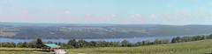 Lake Seneca Pano (Milt d:-)) Tags: lake seneca