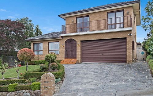1 Flavia Ct, Mount Waverley VIC 3149