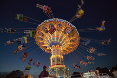 summertime 2018 (blandry186) Tags: swings fair carnival church summer new jersey tamron 1530mm wide angle lights rides