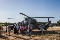 Tigre (BL-Photographe Amateur) Tags: helipcopteres armee de lair bernard lacotte combat war