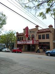 Bloomington, Indiana - Buskirk-Chumley Theater Marquee (Darrell Harden) Tags: bloomington indiana buskirkchumley buskirk chumley theater theatre marquee neon sign