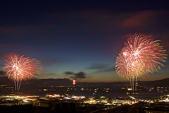 SF, Sausalito, SF (Generik11) Tags: fireworks longexposures 4thofjuly independenceday 4july2018 sfbay goldengatebridge boats buildings architecture landscapes cityscapes marin sf