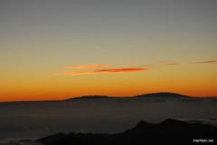 Захід Сонця, Тенеріфе, Канари  InterNetri  211