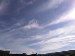 地震雲 画像48