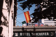 2018-07-10-16-23-003 (FlagShopVancouver) Tags: hotelvancouver flags 1999