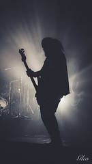 Jerome D'Beast, Cerberus bassist (Hostile Gradenko) Tags: live show stage concert fest festival metal music band metalhead musician guitar guitarrist bassist bass
