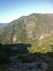 Ombres sur le Kesserwan • Mont-Liban