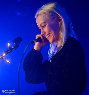Phoebe Bridgers @ Crocodile Café