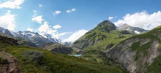 Grossglockner Panorama