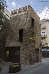 ANTIGA TORRE (Catalunya, juny de 2018) (perfectdayjosep) Tags: manresa elbages torremanresa antigamurallamanresa catalunya manresacatalunya catalogne catalonia katalonien perfectdayjosep