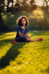 untitled (colored shadows) Tags: 2018 california summer goldenhur godox ad200 child backlit green christinmathew girl family christinmjose