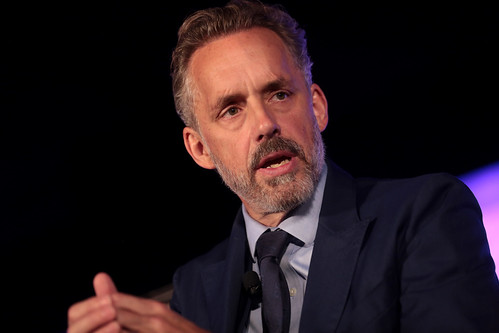 Jordan Peterson, From FlickrPhotos