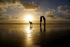 DSC02177 (ZANDVOORTfoto.nl) Tags: sunsets sunset zandvoort beach aan zee zandvoortaanzee sea netherlands dutchcloads nederland kust
