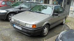 1992 Volkswagen Passat 1.6 CL TD (Nutrilo) Tags: 1992 volkswagen passat 16 cl td