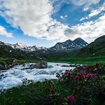 Kaunertaler Gletscherstraße ca 2100m thumbnail
