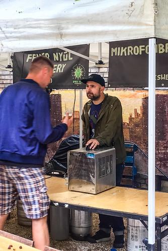 Budapest Beer Week 2018