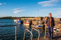 Garlieston Harbour, Dumfries & Galloway (Briantc) Tags: scotland dumfriesgalloway harbour garlieston garliestonharbour tidein